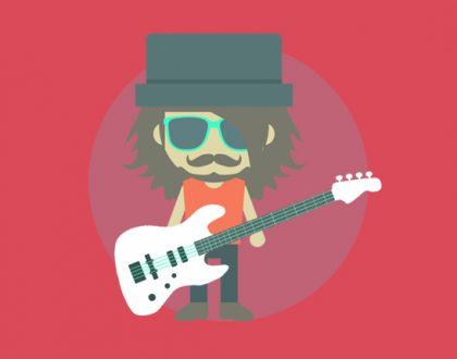 Михаил Лисов  уроки гитары