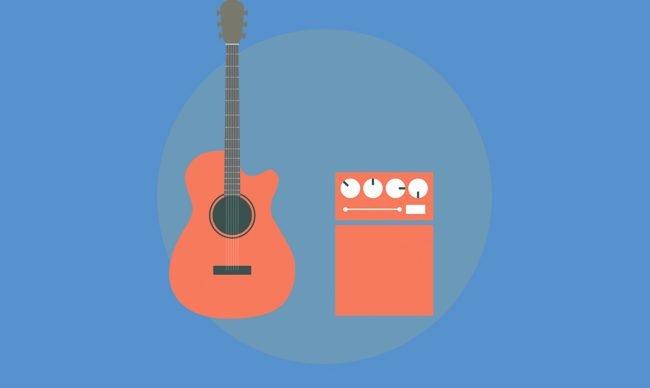 Уроки Игры На Гитаре с Нуля, Для Начинающих