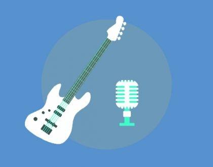 U-Studia LearnMusic создание клипа