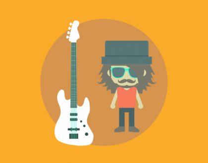 Paulinho Garcia босса-нова Learnmusic